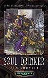 Soul Drinker, Ben Counter, 1841542601