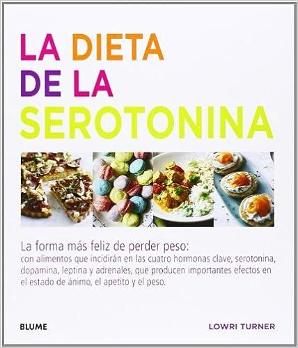 La dieta de la serotonina:https://amzn.to/2PDOagR