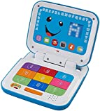 Best Kids Laptops - Fisher-Price Laugh & Learn Smart Stages Laptop Review