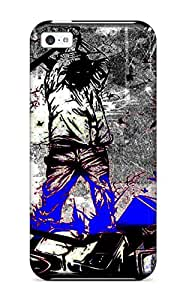 marlon pulido's Shop 5328862K96763818 New Premium Artistic Skin Case Cover Excellent Fitted For Iphone 5c