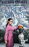 The Garden of the Stone, Victoria Strauss, 0380797526