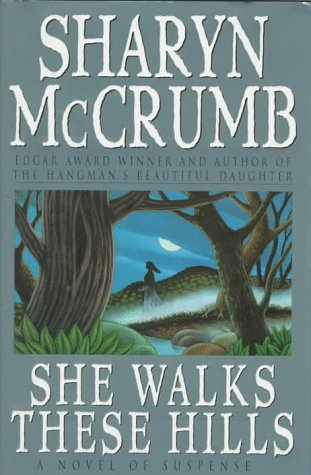 book cover of She Walks These Hills