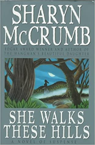 Image result for she walks these hills by sharyn mccrumb