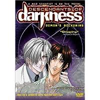 Descendientes de la oscuridad: Demonios