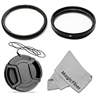 Lens and Filter Adapter Rings Product