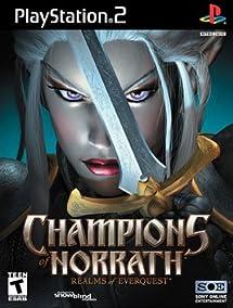 Champions of Norrath - PlayStation 2: Artist Not     - Amazon com
