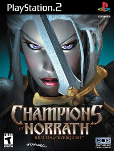 Champions of Norrath - PlayStation 2 ()