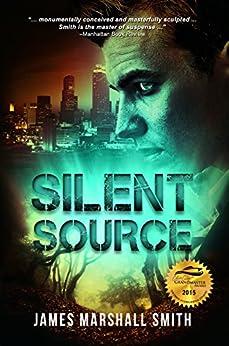 Silent Source James Marshall Smith ebook product image