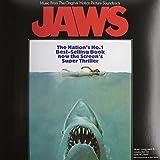 Jaws Soundtrack [LP]