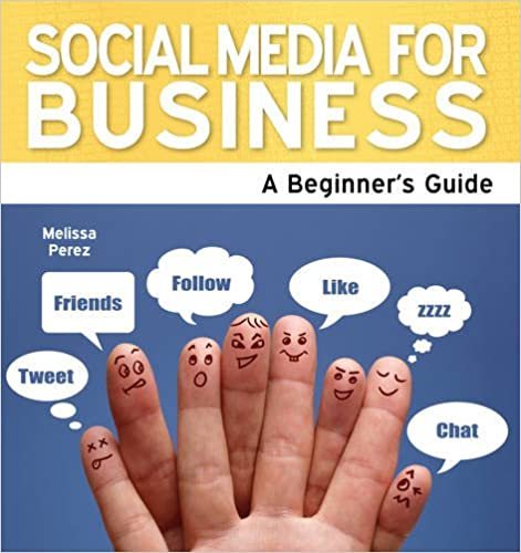Book Social Media for Business - A Beginner's Guide