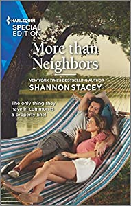 More than Neighbors (Blackberry Bay Book 1)
