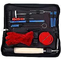 Professional Piano Tuning Kit (10 Items). Brofans Piano...