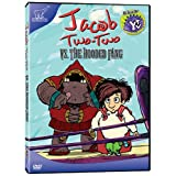 Jacob TwoTwo vs. the Hooded Fangby DVD