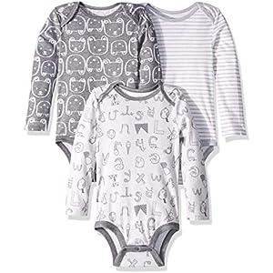 Lamaze Organic Baby Organic Baby Girl, Boy, Unisex Bodysuits