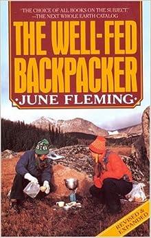 Book The Well-Fed Backpacker