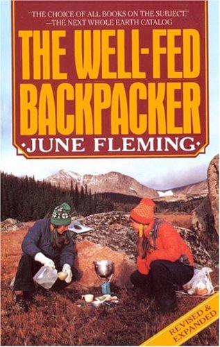 Price comparison product image The Well-Fed Backpacker