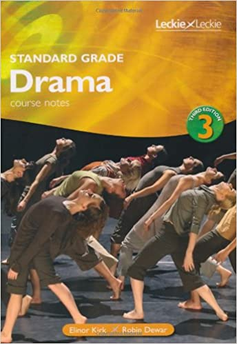 Download Standard Grade Drama Course Notes (Leckie) PDF, azw (Kindle), ePub, doc, mobi