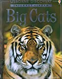 Big Cats, J. Sheikh-Miller and S. Turnbull, 0794501435