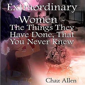 Extraordinary Women Audiobook