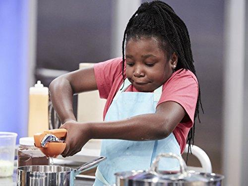 kids baking champion - 1