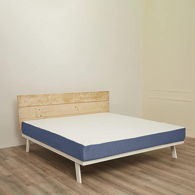 Wakefit Dual Comfort 6 inch Single Mattress  75x35x6 inches  Mattresses   Box Springs