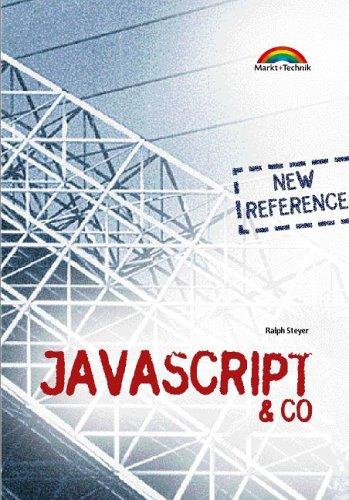 JavaScript & Co - New Reference - SE (Referenz - New Technology)