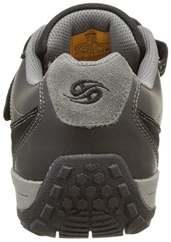 Gerli Negro grau By Dockers Botas 201120 Hombre schwarz 38mi011 120 a6pR5wq