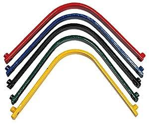 Henri De Rivel Adjustable Saddle Gullets For 2415, 2419