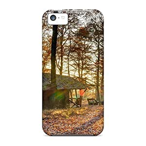 XiFu*MeiProtective Phone Cases Covers For iphone 5/5sXiFu*Mei