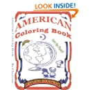 American Coloring Book-Poisoned Colors: Poisoned Colors!