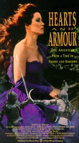 Hearts and Armour [USA] [VHS]: Amazon.es: Zeudi Araya ...