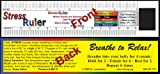 Stress Ruler Mood Ruler - MC27 heavy cardstock 5000
