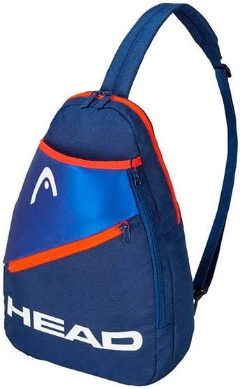 Head Mochila Pádel Sling Bag Blue/Orange: Amazon.es: Deportes y ...