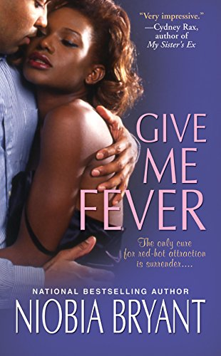 book cover of Give Me Fever