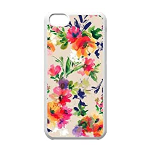 Pattern Design References iPhone 5C Case White Yearinspace937412