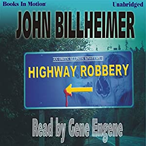 Highway Robbery Audiobook