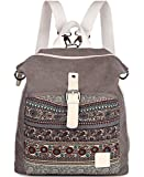 Fashion Backpack Purse Lightweight for Women and Teen Girls (Type1)