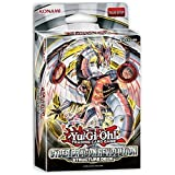 Yu-Gi-Oh! 83717841845 Structure Deck Cyber Dragon Revolution, Multicolor