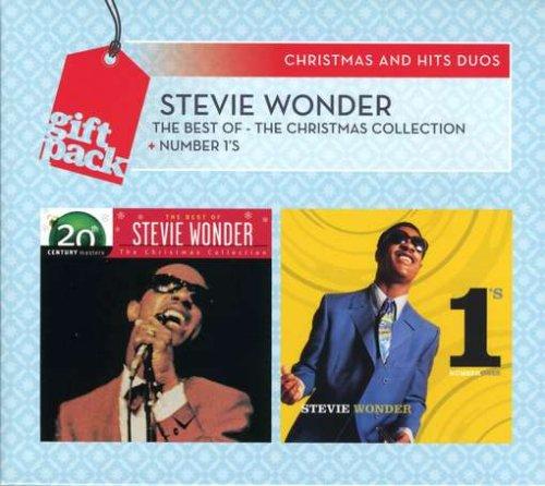 Christmas Hits Duos Lyrics - Stevie Wonder Songtexte-5021