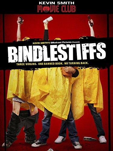 Kevin Smiths Bindlestiffs