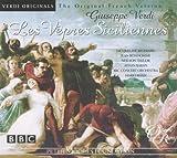 Les Vepres Siciliennes (Original French Version)