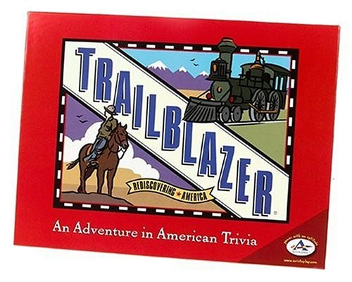 TaliCor Trail Blazer