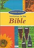 Invitation to the Bible, Barton, 0281050759