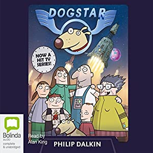 Dogstar Audiobook