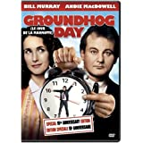 Groundhog Day 15th Anniversary Edition Bilingual