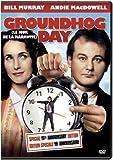 Groundhog Day 15th Anniversary Edition Bilingual