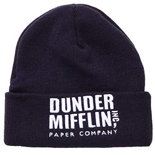 Dunder Mifflin Beanie