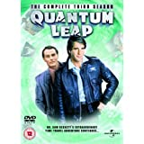 Quantum Leap - Season 3 (2005) Scott Bakula; Dean Stockwell