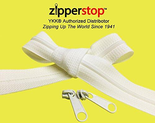 ZipperStop Wholesale Distributor YKK® - 15 Yards Nylon Coil