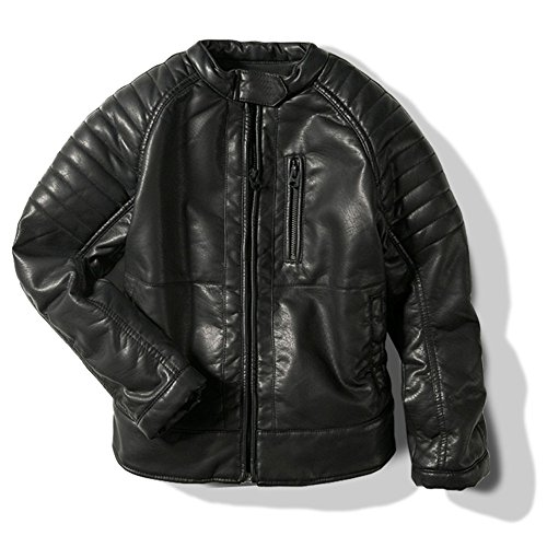 Find great deals on eBay for leather jacket boys. Shop with confidence.